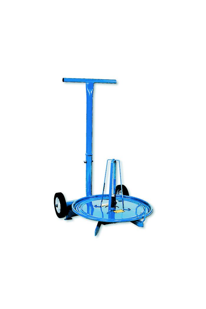 Reel Carts   Contractors Choice Inc. Tools and Equipment
