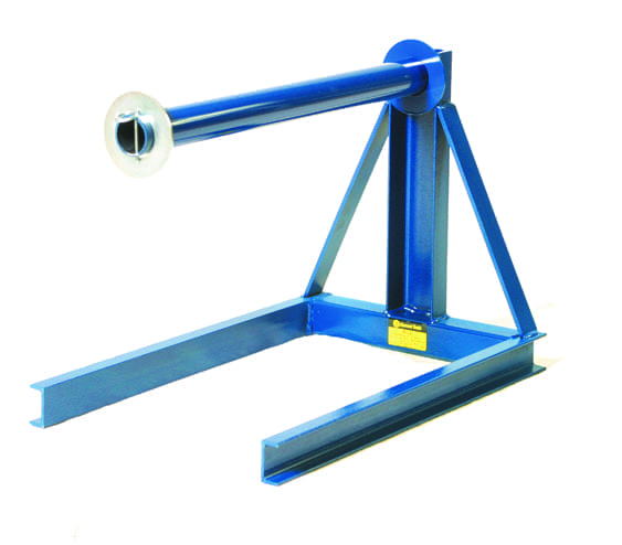 Reel Roller And Stands Contractors Choice Inc Tools And