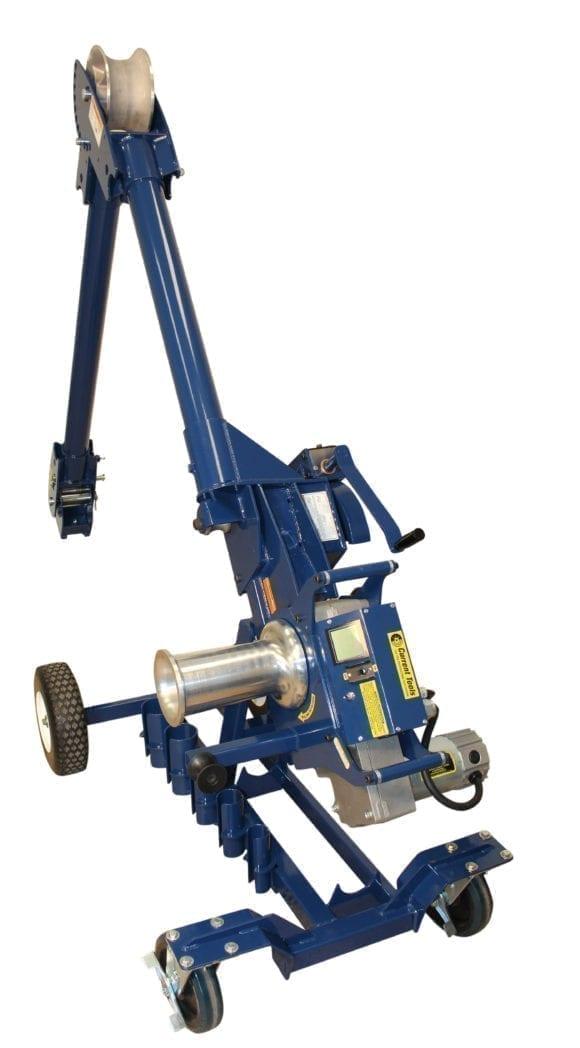 Wire Pulling Equipment Rental - Dolgular.com