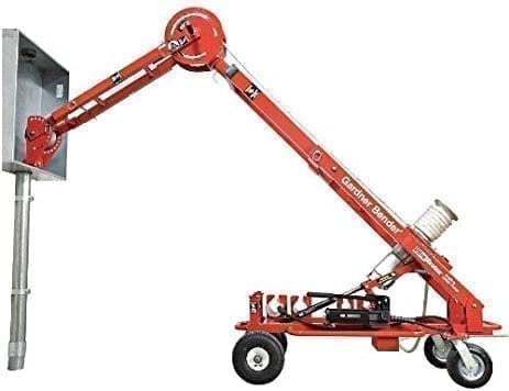 Cable Pullers Contractors Choice Inc Tools And Equipment