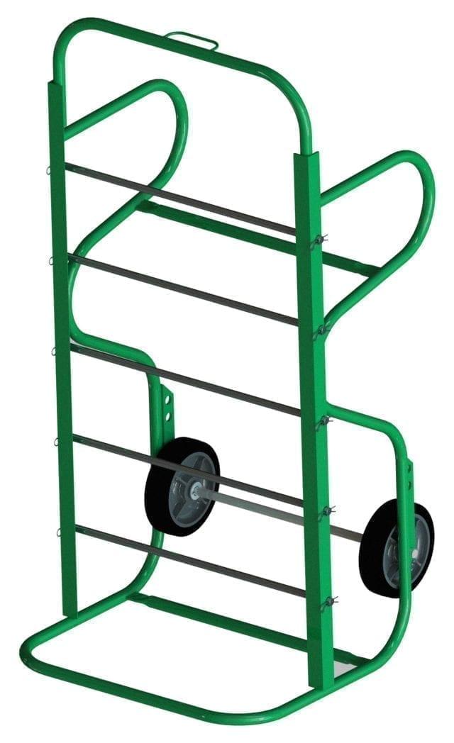 Reel Carts | Contractors Choice Inc. Tools and Equipment