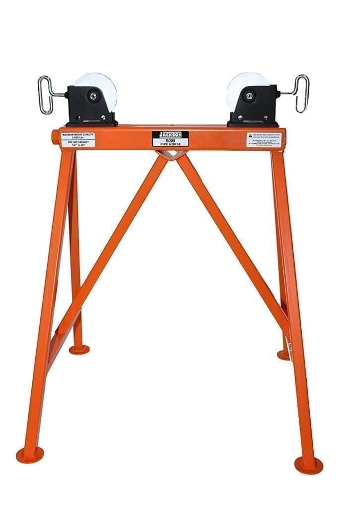 Ridgid V Head Pipe Standridgid Vj 98 Low Stand No 56657 Stands Contractors Choice Inc Tools And Equipment