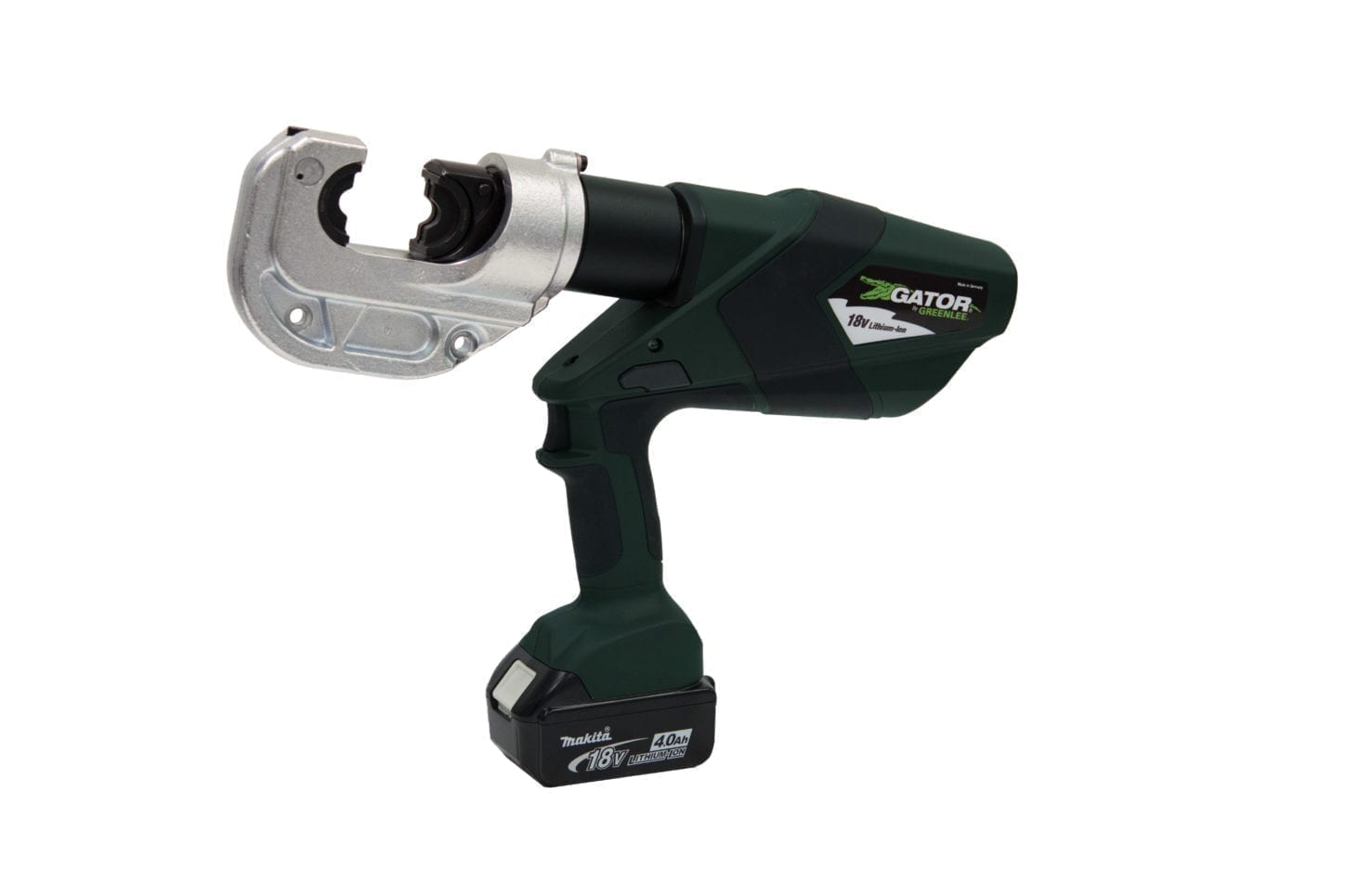 Cable Crimpers   Contractors Choice Inc. Tools and Equipment